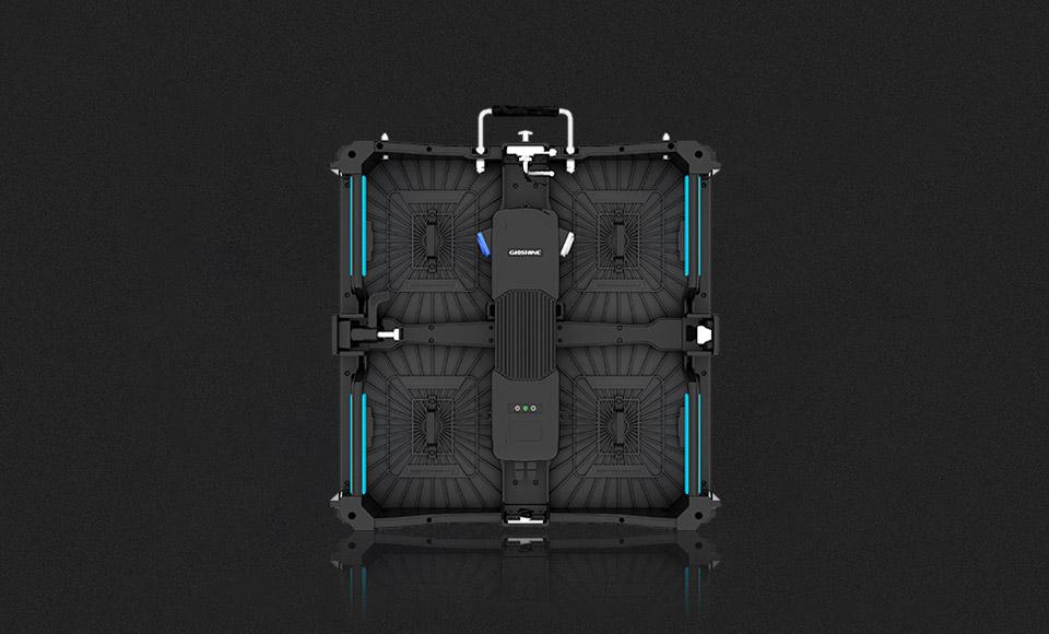 a43 Skyco Media Technologies W Series